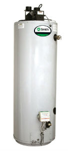 AO Smith Promax Power Vent Water Heater