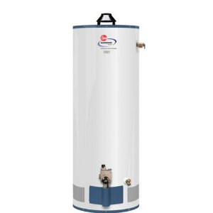 rheem ultra low nox water heater