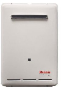 Rinnai V53e Gas Tankless Water Heater