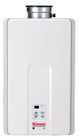 Rinnai V65 Water Heaters Review