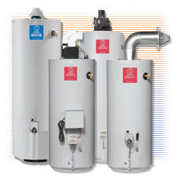 state premier water heaters