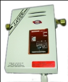 titan tankless water heater laser model