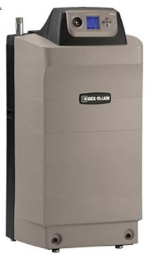 Weil McLain Gas Boiler Ultra Gas S3 CT