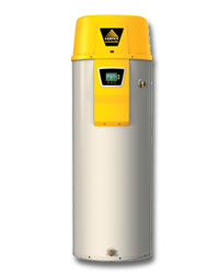 ao smith water heaters gas