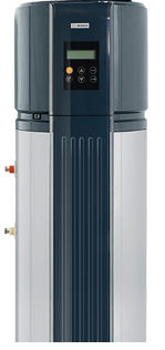 Bosch heat pump HP-200-1