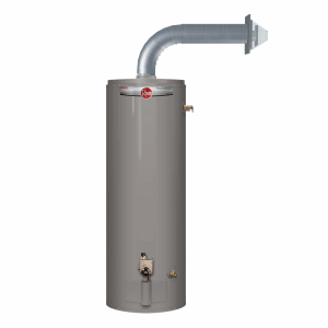 Rheem DV water heater