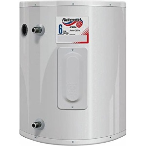 Richmond electric water heaters