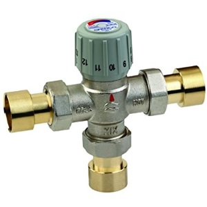 Hot Water Mixing Valve Buying And Installation Tips