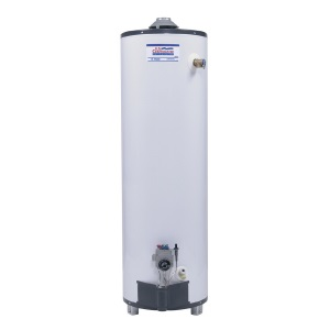 US Craftmaster gas water heater