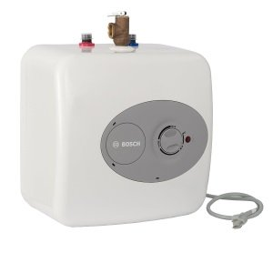 Bosch electric point of use water heater - POU