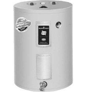 Model Review Bradford White Electric Water Heater