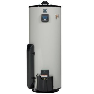 Kenmore gas water heater