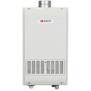 Noritz NR98 tankless water heaters
