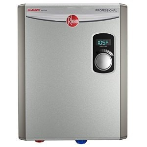 Rheem RTEX-18 electric tankless water heater