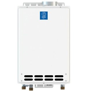 State non-condensing tankless water heater
