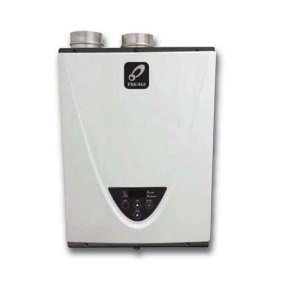 Takagi T-H3 condensing and tankless water heater