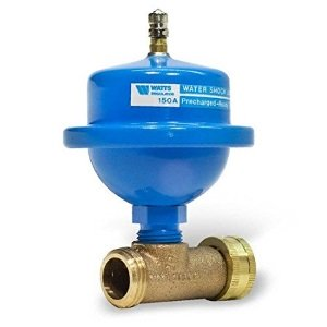 Watts water hammer arrestor